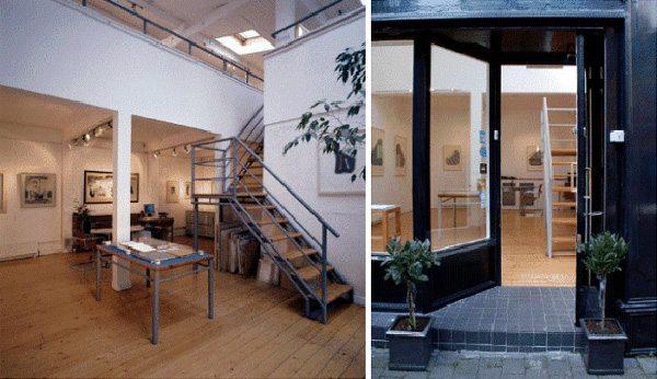 Graphic Studio Dublin