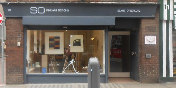 SO Fine Art Editions Dublin