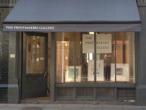 The Printmakers Gallery Dublin