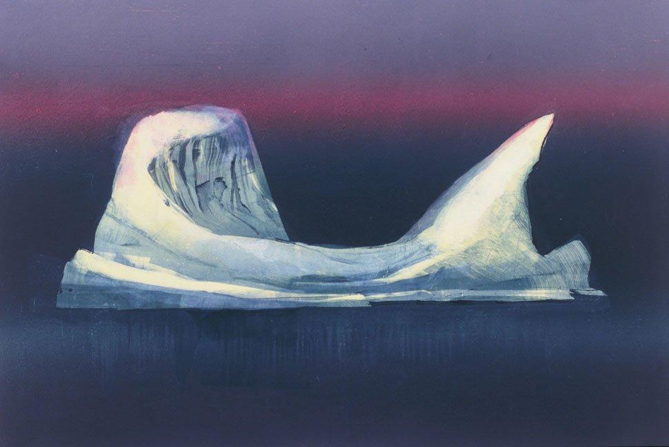 Artic Berg